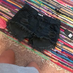 one teaspoon shorts bonita's